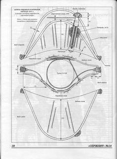 Les Chasseurs à pied de la Garde Impériale 1804-15. Interesting detail on how the cord was arraigned to give the chapeau its distinctive shape.
