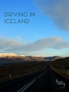 Driving in Iceland, specially in winter can be both challenging and rewarding. Find out the best tips for a road trip around some of the most beautiful sights in the world