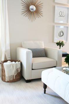 Karastan's Patola carpet Arianna Belle One Room Challenge Week 5 Update. http://ariannabelle.com/blog