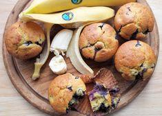 Fairtrade - is it Fair to All? Random Musings and Honey, Banana & Blueberry Breakfast Buns