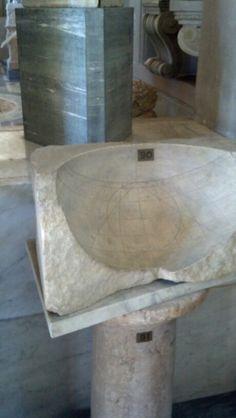 Il museo Vaticano