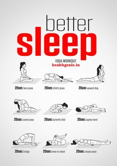 Better #Sleep #Yoga #Workout #exercise #fitness #healthcare #healthyliving #lifestyle