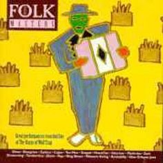 Various - Folk Masters Live from Wolf Trap