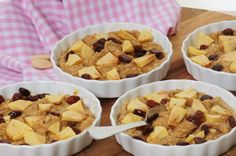 Healthy breakfast apple pies | Gezonde ontbijt appeltaartjes | Recipe on www.francescakookt.nl