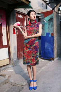 Shopable red dresses for under RM100 / USD28 - http://famecherry.com/fashionista-now/i-see-red-8-party-dresses-under-rm100-cny-2015-fashion-inspiration/