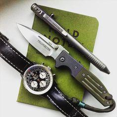 """eseesurvivalknife: """" New post on pocketdump-patrol http://ift.tt/1HarNFQ http://ift.tt/1E5ihDF """""""