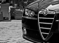 an alfa romeo 159 . Alfa Romeo Usa, Alfa Romeo Logo, Alfa Romeo Giulia, Alfa Romeo Cars, Alfa 159, Alfa Alfa, Car Chevrolet, Car Car, Cars And Motorcycles