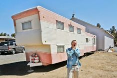 No, I Will Not Stop Using the Term Mobile Home; Get Over It  A lighthearted reply to the manufactured housing industry's hatred of the term mobile home...
