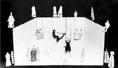 Peter Brook - Midsummer night's dream -