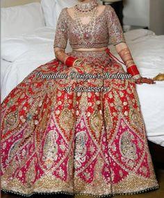 Designer Bridal Lehengas In Mumbai With Price | Bridal Lehengas Online | Punjaban Designer Boutique 👉 📲 CALL US : + 91 - 918054555191 --------------------------------------------------- --------------------------------------------------- #bridallehngacollection #bridallehenga #bridallehengacholi #Bridallehengacollectionludiana #bridallehengadesign #bridallehengacollection2020 #groomSherwani #keepshopping #ethnicfashion #canada #Australia #newzealand #usafashion #italy #brampton #Singapore