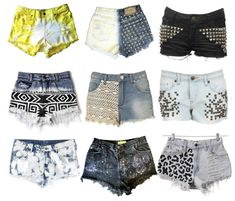 D.I.Y. Make new shorts out of your old jeans | Southern News