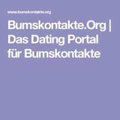 Bumskontakte.Org | Das Dating Portal für Bumskontakte