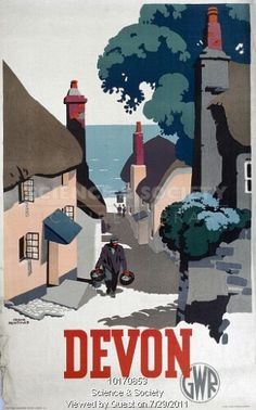 Devon- Frank Newbold