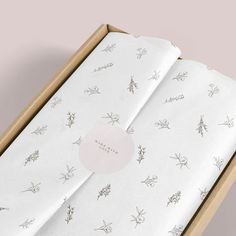 Thank you for your order cards Business Stationery Business image 1 Paper Packaging, Brand Packaging, Packaging Ideas, Product Packaging, Product Branding, Skincare Packaging, Gift Packaging, Clothing Packaging, Jewelry Packaging