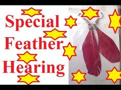 Special Feather Hearing