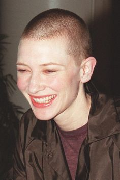 Top 10 celebrity buzz cuts: From Jessie J to Miley Cyrus, Amber ...