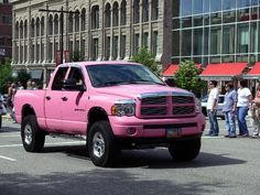 I LOVE THIS TRUCK!! <3 <3 <3