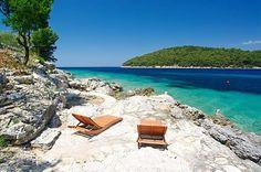 Vela Luka - Pičena - Croatia - Korcula Island