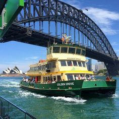 Milsons Point Sydney.  I thought of Golden Grove in South Australia when I saw this old ferry boat.