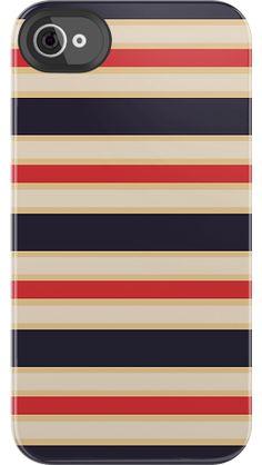 Classic Stripe case by Uncommon