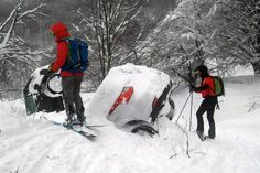 01/25/2017 - Italian officials admit to delay in avalanche response as death toll rises to 24