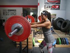 Barbells Saved My Life: Dealing With Depression Through Fitness