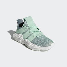 low priced 832be d128a adidas Prophere Shoes - Turquoise  adidas UK Balenciaga, Dressing Room, Shoes  Sandals,