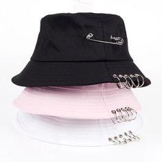 Cooler than.. Bucket Hats