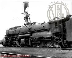 N&W Class Y6b 2189 Left Side View at Weller Yard,VA March 26,1959