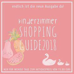 Endlich wieder da und auch wir sind mit good moods natürlich wieder dabeiAb jetzt kannst du die neue Ausgabe kaufen: #KinderzimmerShoppingGuide2018! (Link zur Verkaufsseite bei @whatleoloves.de in der Bio). Das e-Magazin rund um schöne liebevolle stylische Kinderzimmer mit Rabatt! Somit heißt es auch wieder shoppen und 10-20% sparen bei den schönsten 42 Online Shops in Deutschland Österreich und der Schweiz! Und diese Ausgabe ist sogar noch besser als die erste! Denn: Es sind ganz viele neue…