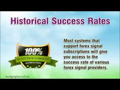 forex signals providers
