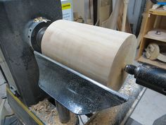 I turn a lot of end grain hollow forms, primarily because I am adding a pewter collar to them and so need the wood to be in as stable an orientation as possible. About 6 months ago I started turning…