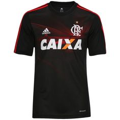 Camisa do Flamengo III 2013 s nº adidas Camisa Do Flamengo 6bb36e78773