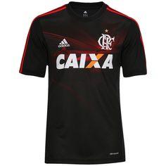 10fb39929a Camisa do Flamengo III 2013 s nº adidas Camisa Do Flamengo