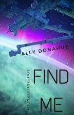 Find Me (#HunzelOneShot) - COMPLETED by _Thalix_