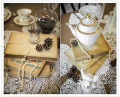 Vintage Bachelorette Party Themes and Ideas — TrueBlu