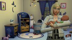 2014 Sims Creators Camp Part 2