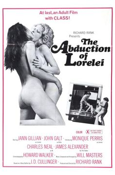 339. 21/06/2020 The Abduction of Lorelei (1977)