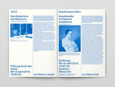 Daniel Peter — Overview Source by lisarssler - Graphisches Design, Buch Design, Book Design Layout, Print Layout, Print Design, Editorial Layout, Editorial Design, Magazin Design, Brochure Layout