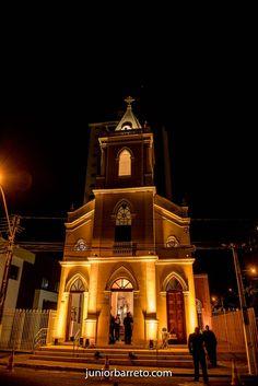 Oito Igrejas para Casar em Natal Igreja Santa Teresinha e Nossa Senhora das Graças #casamento #casamentotradicional #casamentoemnatal