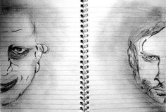 KC n VDC - Sketching by Kush Sahani in Pencil drawings at touchtalent 70574