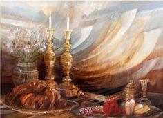 Tips for Rosh Hashanah
