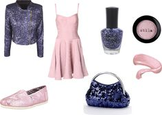 """""""To the Dance"""" by glittergirl5000 on Polyvore"""