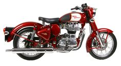 This is a modern motorcycle that has all the looks of a classic. Too bad it probably is only slightly more reliable.