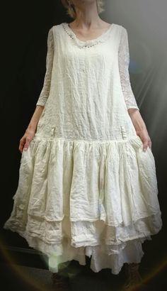 ❤ Ewa I walla Dress Cream + Skirt  ❤