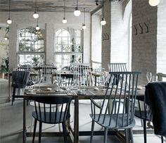 Restaurant Höst