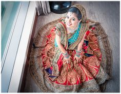 As in Indian Bride, it's your big day! These are the top 8 photos you just can't miss out on as an Indian bride. Lehenga Wedding, Punjabi Wedding, Desi Wedding, Beautiful Indian Brides, Beautiful Gorgeous, Wedding Dress Men, South Asian Bride, Indian Wedding Photography, Photography Photos