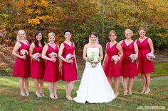 Jennie & Andrew   Stevenson Ridge Wedding » Carley Rehberg Photography