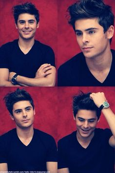 Zac is perfect//