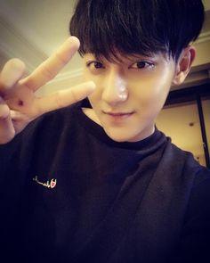 IG : Hi everyone it's been awhile.how are you guys? Baekyeol, Kyungsoo, Chanyeol, K Pop, Rapper, 5 Years With Exo, Tao Exo, Huang Zi Tao, Exo Korean